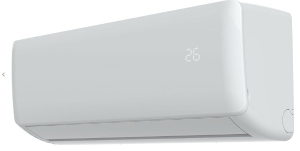 Aire acondicionado Mundoclima MUPR-12-H9A