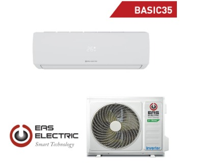 EAS ELECTRIC BASIC35 Split R32 Clase A+++