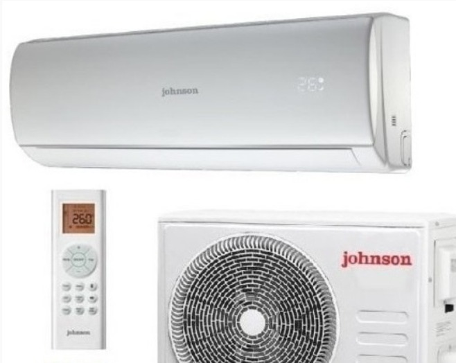 JOHNSON PREMIUM35 SPLIT R32 CLASE A++ WIFI