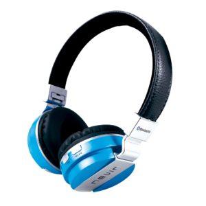auricular nevir nvr945bh azul bluetooth
