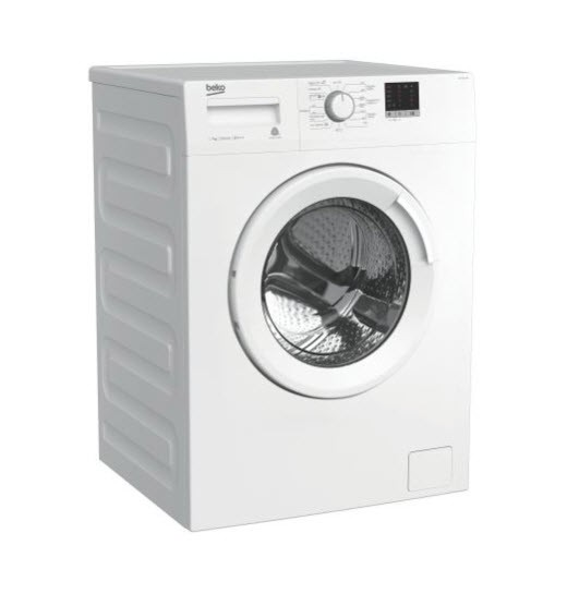 lavadora beko wte7611bw bco 7kg