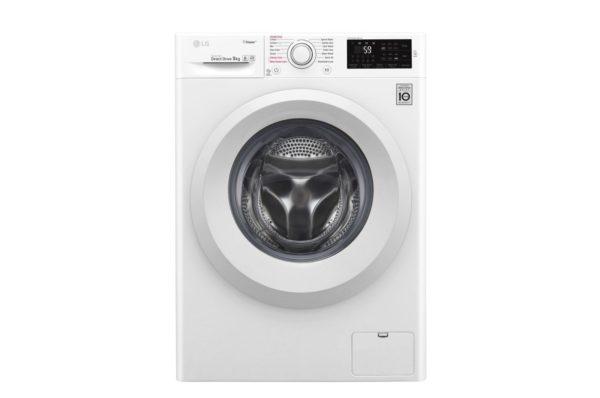 lavadora lg f4j5vy3w bco 9kg
