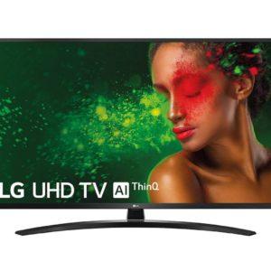 tv led lg 43um7450 4k ia