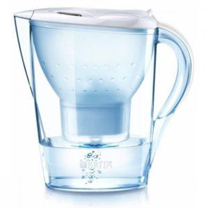 jarra purificadora brita marella +2 filtros maxtra