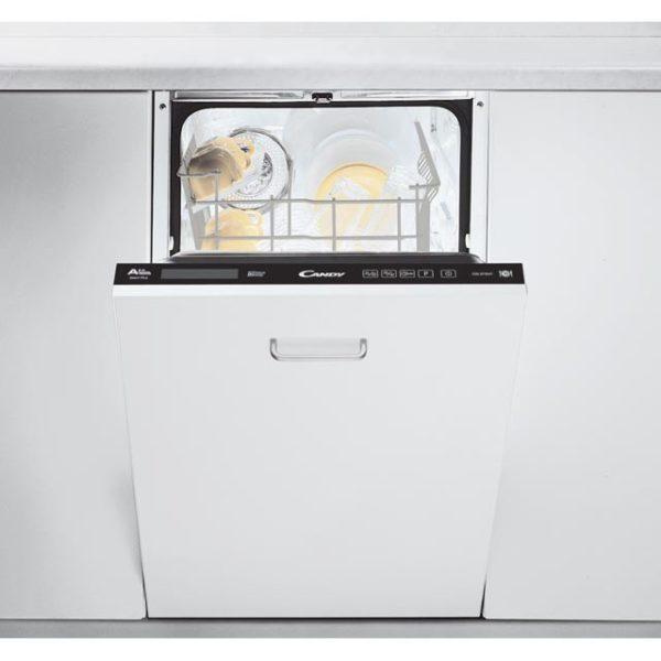 lavavajillas integrable candy cdi2t1047 45cm