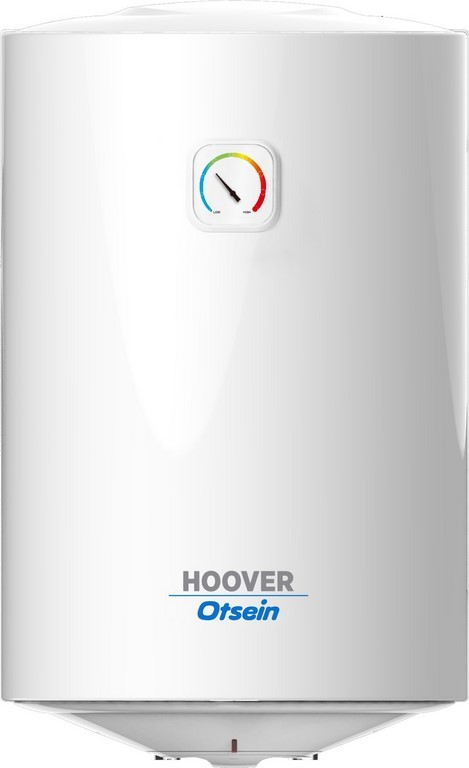 Termo Eléctrico Hoover Otsein ohtc30 redondo