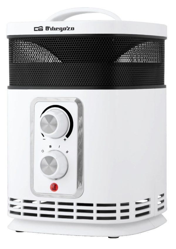 calefactor orbegozo cr6025 cerámico