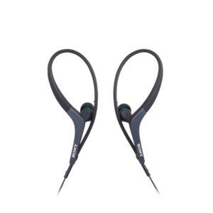 auriculares sony mdras400ex negros