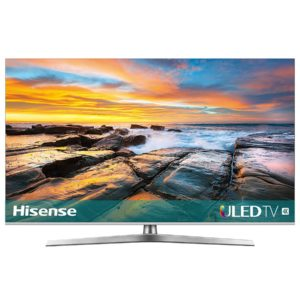 tv led hisense 65u7b uled 4k ia