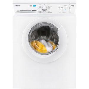 lavadora zanussi zwf81240w blanco 8kg