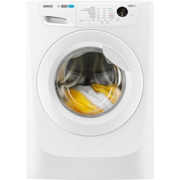 lavadora zanussi zwf01483w blanco 10kg