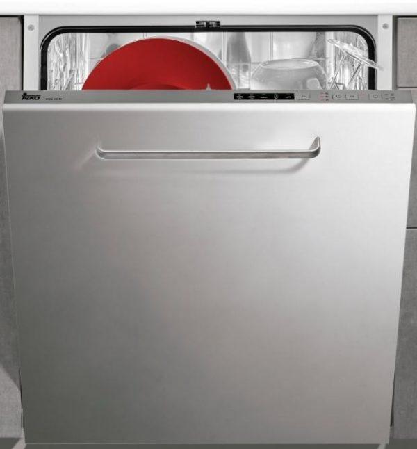 lavavajillas integrable teka dw855fi