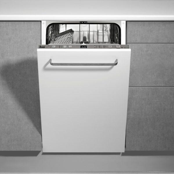 lavavajillas integrable teka dw841fi 45cm