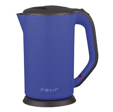 hervidor nevir nvr1110k azul