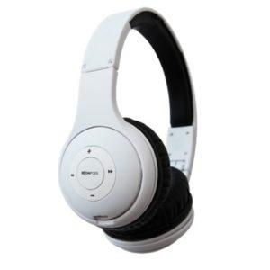 auriculares boompods headpods blanco bluetooth