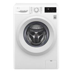 lavadora lg f2j5tn3w blanco 8kg