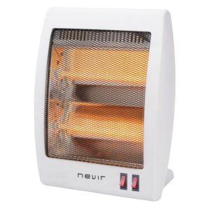 calefactor nevir nvr9535qs cuarzo