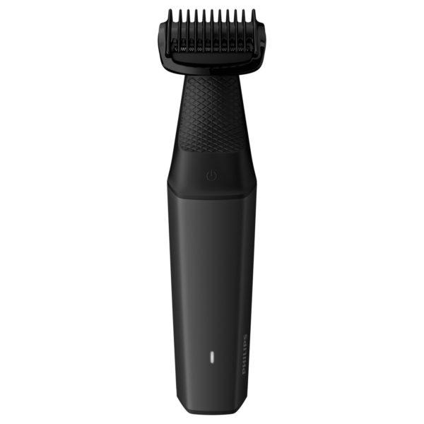 afeitadora corporal philips bg3016