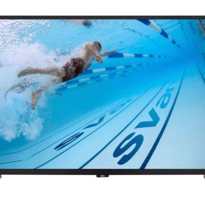 "tv led svan svtv1430 43"" fhd tdt2"