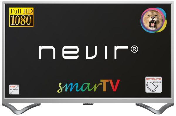 tv led nevir nvr8050 40 inch smarttv plata