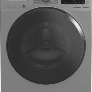 lavadora beko wmy7636xsxbt inox 7kg bluetooth