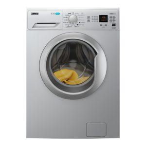 lavadora zanussi zwf8230sse plata 8kg