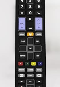 mando tv one for all urc1910 samsung