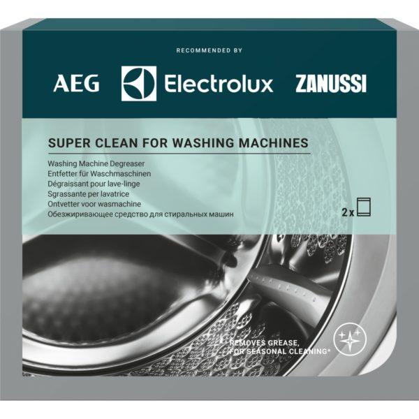 limpiador aeg m3gcp200 lavadora
