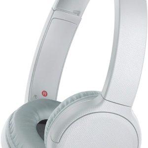 auriculares sony whch510 blanco