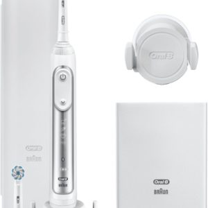 cepillo dental oral-b genius 8600 bluetooth