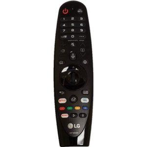 mando tv lg mr20ga magic remote 2020