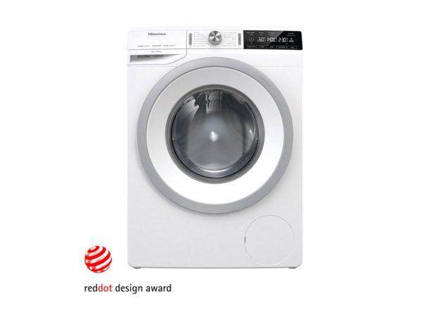 lavadora hisense wfga9014v blanco 9kg