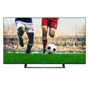 tv led hisense 55a7300f 4k ia