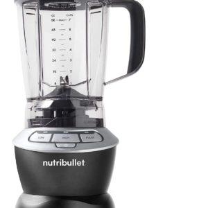 batidora vaso nutribullet nbf-28400-1003gg