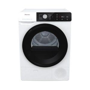 secadora hisense dhga901nl blanco 9kg