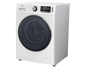 lavadora hisense wfbl1014vj blanco 10kg