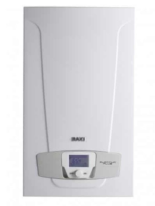 Baxi Platinum Max Plus 24/24 F