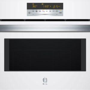 horno microondas balay 3cw5178b0 45cm blanco