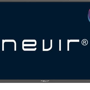 tv led nevir nvr7707 39 inch hd