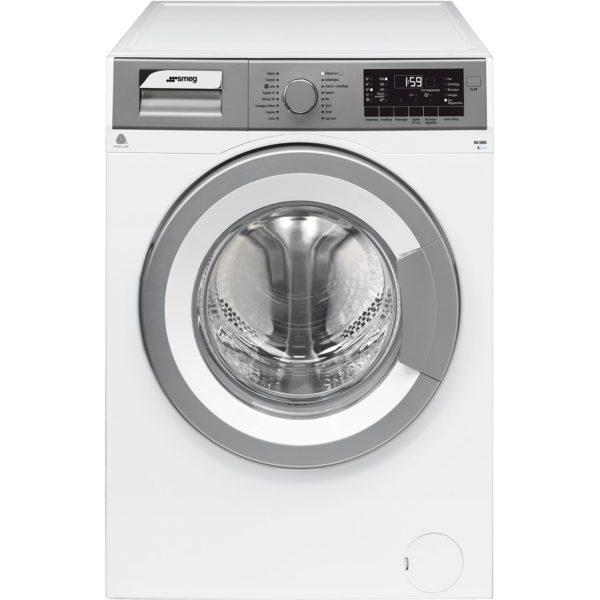 lavadora smeg wht814ees1 blanco 8kg