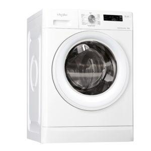 lavadora whirlpool ffb 9248 wv sp blanco 9kg