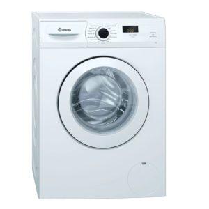 lavadora balay 3ts883be blanco 8kg