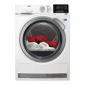 secadora aeg t8dbg862 blanco 8kg