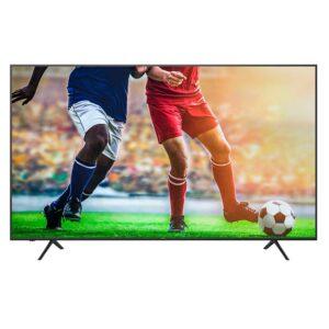 tv led hisense 55a7100f uhd 4k