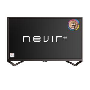 tv led nevir nvr7706 antracita 32 inch tdt2