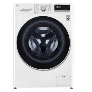 lavadora lg f4wv3008n3w blanco 8kg