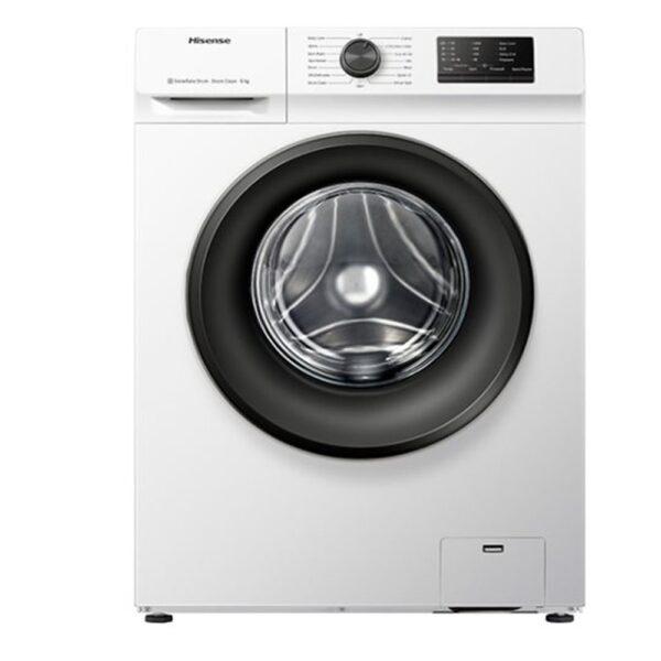 lavadora hisense wfvc6010e blanco 6kg