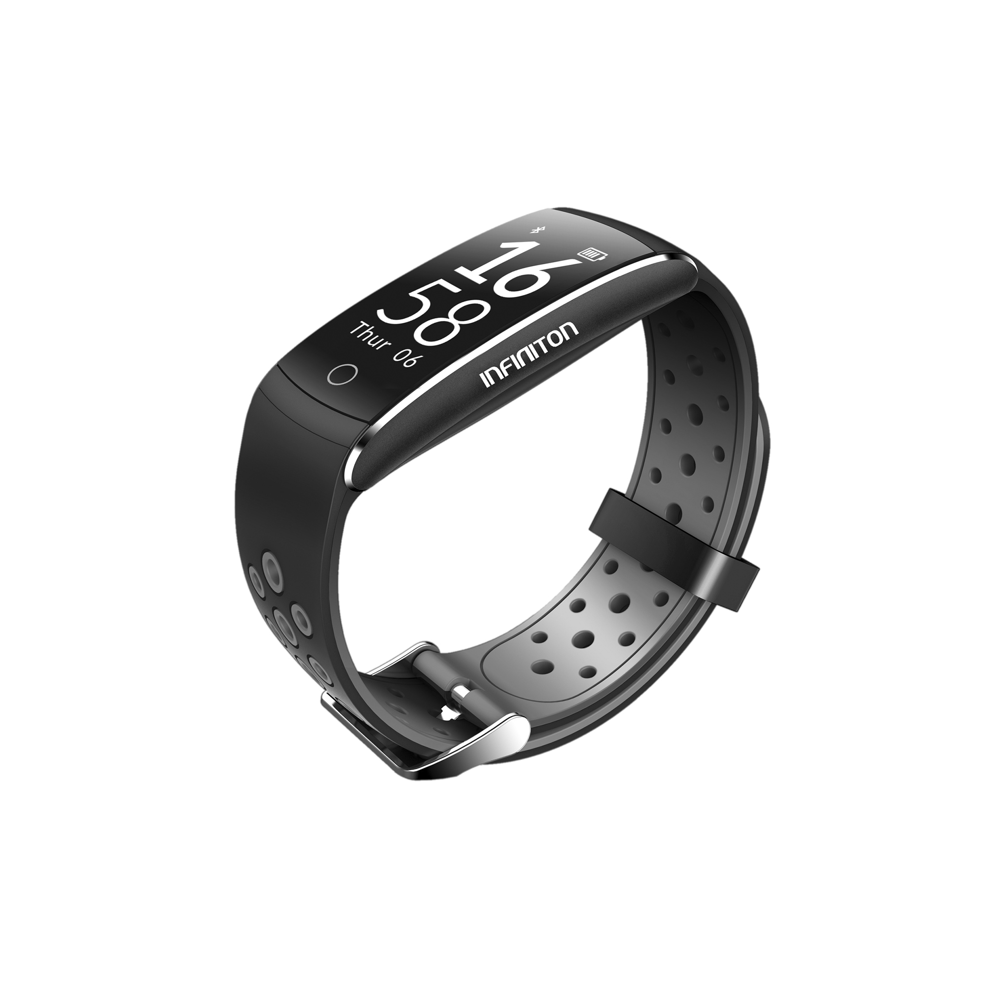 PULSE BAND GRIS