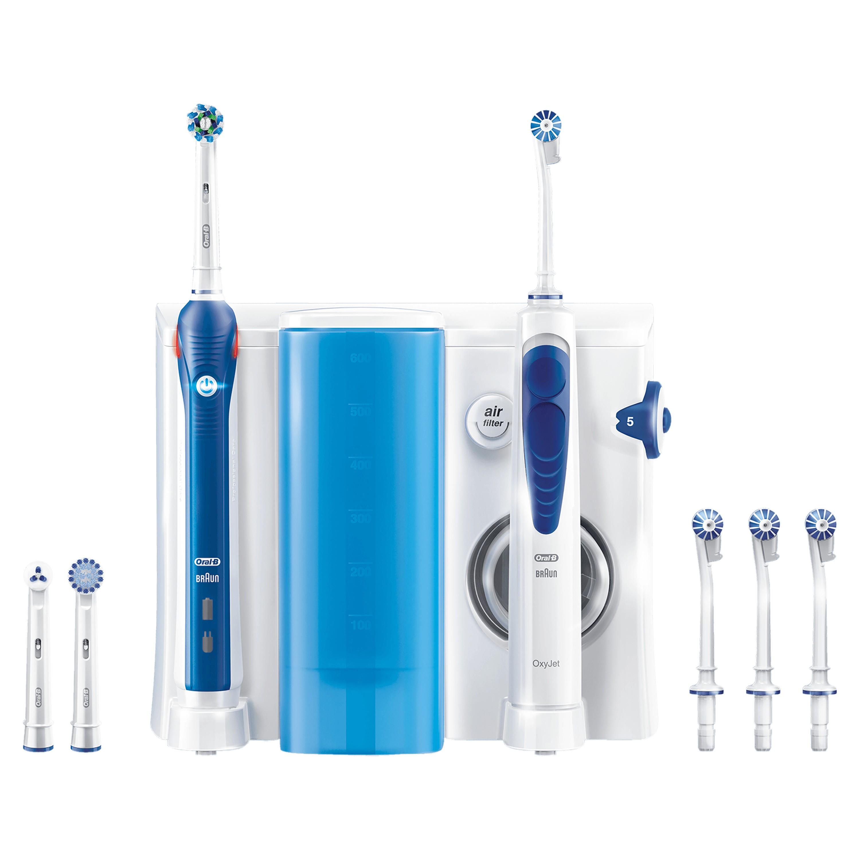 centro dental oral-b oc501 pro2000 + oxyjet