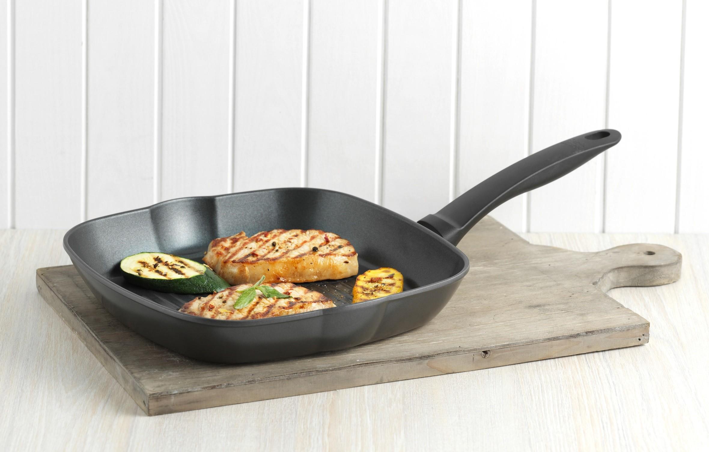 grill kuhn rikon grill easy inducción 31274